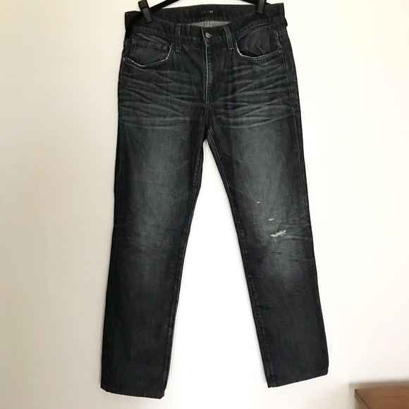 Reasonable Joes Jeans Rebel 31 Clothing, Shoes & Accessories